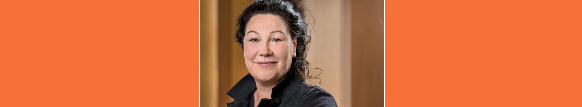 Eva Mosimann - Weiterentwicklung für Fachpersonen von Schulsozialarbeit und Soziale Arbeit