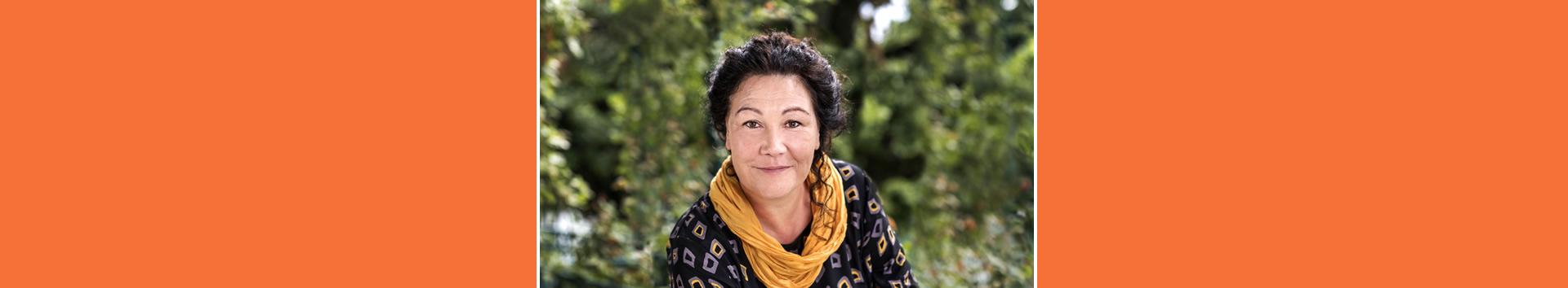 Eva Mosimann Weiterentwicklung für Fachleute aus Schulsozialarbeit und Soziale Arbeit